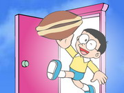 Doraemon Anywhere Door