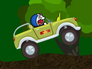 Play Doraemon Car Driving Challenge