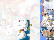Play Doraemon Jigsaw