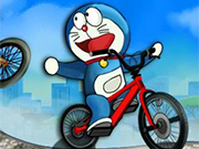 Play Doraemon Racing