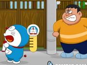 Play Doraemon Run Dora Run