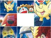 Play Doraemon Sliding Puzzle