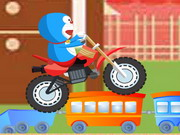 Play Doraemon Super Ride