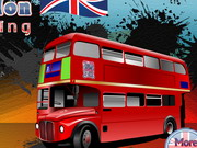 Play Double Decker London Parking
