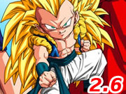 Dragon Ball Fierce Fighting 2.6