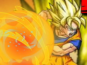 Play Dragon Ball Z Dark Day
