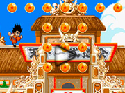 Dragon Ball Z Jump
