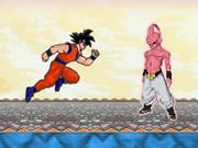 Play Dragon Ball Z Snakeway