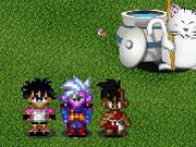 Play Dragon Ball Z Village