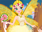 Play Dreamy Fairy Bride