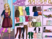 Play Dressup Claire