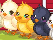 Play Easter Baby Chick Care