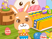 Play Easter Bedroom Design