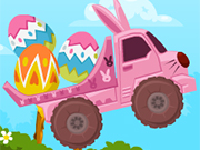 Play Easter Truck