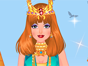 Play Egyptian Queen