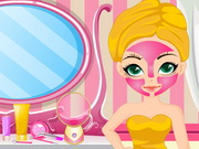Play Elegant Princess Trip Makeover