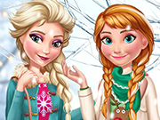 Play Eliza And Aniela Winter Trends