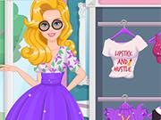Play Ellie's Vogue Dream Job