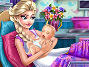 Play Elsa Birth Care