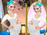 Play Elsa Castle Ball