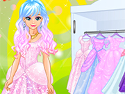 Play Elsa Casual Fashion