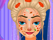 Play Elsa Facial Skin Care