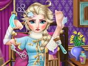 Play Elsa Hospital Recovery
