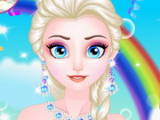 Play Elsa Is Getting Married