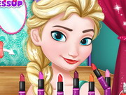 Play Elsa Prom Night