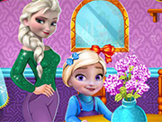 Play Elsa's Daughter Futilities