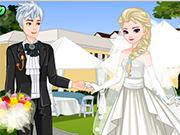 Play Elsa's Perfect Proposal