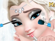 Play Elsa Wedding Makeup School