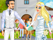 Play Emily's Diary: Wedding Day