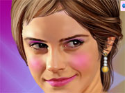 Play Emma Watson Celebrity Makeover