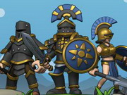 Play Empires Of Arkeia