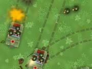 エンドレス戦争防衛