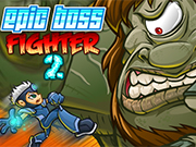 Play Epic Boss Fighter 2