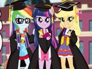 Play Equestria Team Graduation