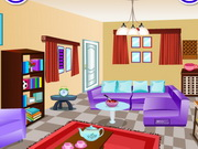 Play Escape From Amazing Living Room