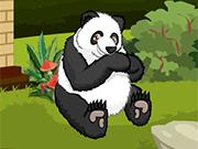 空腹パンダからの脱出