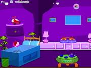 Play Escape Puzzle Baby Room