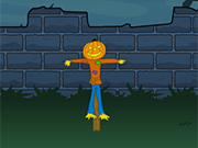 Play Escape Spooky Labyrinth