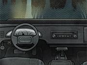 車のHDエスケープ