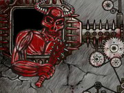 Play Escape The Hell: First Blood
