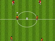 Play Euro Striker 2012