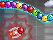 Play Extreme Bowling Blast
