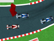 Play F1 Pit Stop Mania