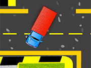 Play Factory Truck Parking