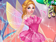 Play Fairy Spa Salon And Makeover