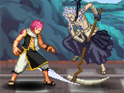 Play Fairy Tail Fighting